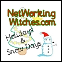 December Networking Witches Winners