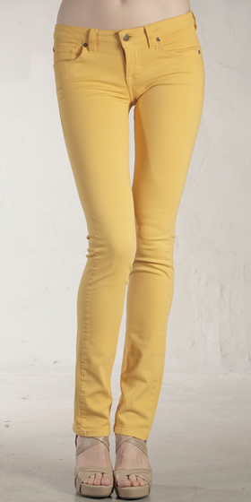 06/21/12 SkinnyJeans® Jeans Team Colors Giveaway – Awesome fit!