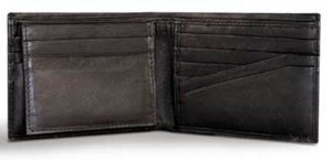 06/03/13 TreasuresWorldWide.Com Men's Weston Leather Wallet For Father's Day – Giveaway