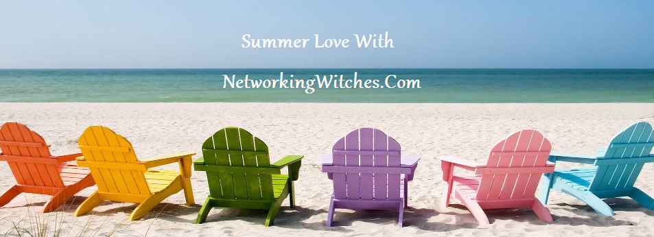 Networking Witches