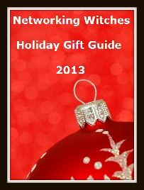 Networking Witches Holiday Gift Guide 2013