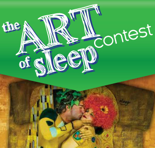 Nature's Sleep The Art Of Sleep Contest
