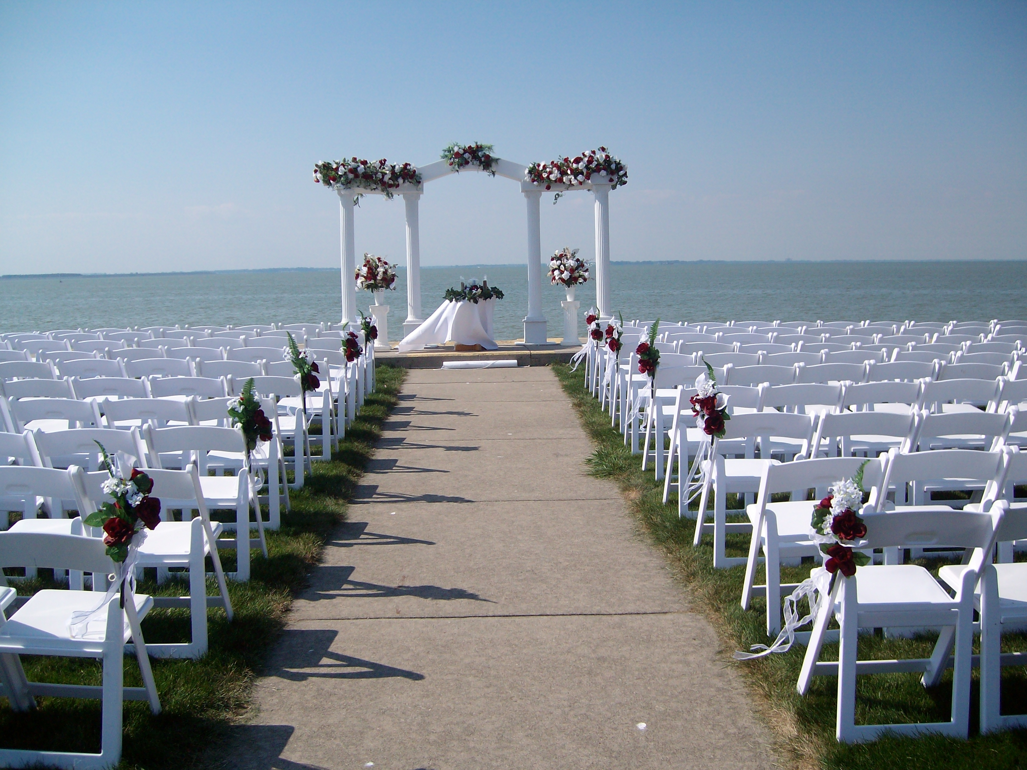Ohio state park lodges offer an array of destination wedding options sanyo digital camera junglespirit Images